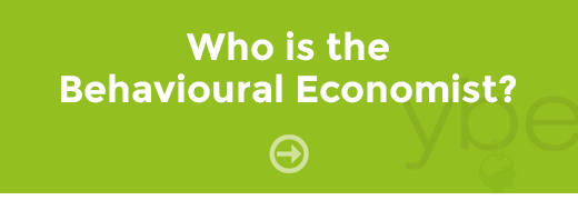 who is the behavioural economist btn